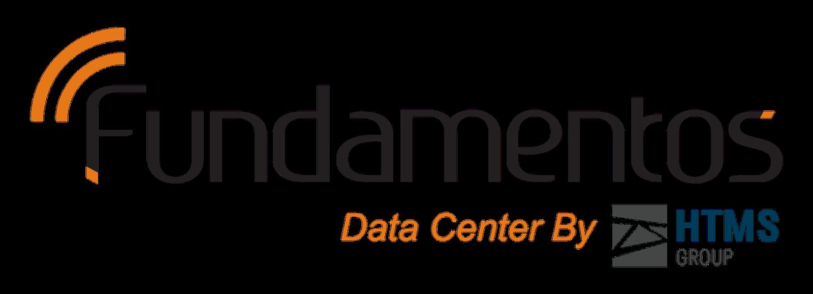 Logotipo Fundamentos Data Center