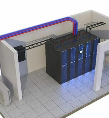 As melhores práticas para instalação de um Datacenter